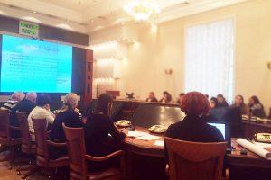 Согласование проектов правовых актов Губернатора СПб и Правительства СПб в ЕСЭДД