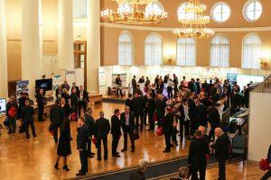 Всероссийский форум «СРСЦ-2017»